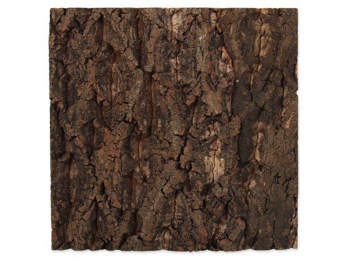 Pozadí REPTI PLANET korek přírodní 28,5 x 28 x 2 cm