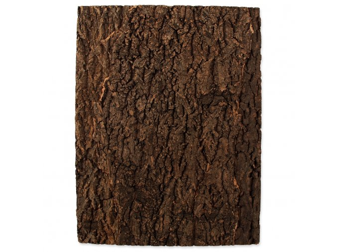Pozadí REPTI PLANET korek přírodní 43,5 x 56 x 2 cm