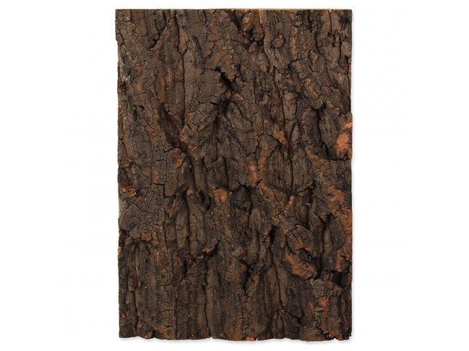 Pozadí REPTI PLANET korek přírodní 19 x 27,3 x 2 cm