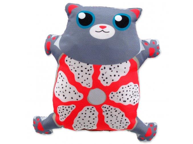 kočka s catnip 4 - 14 cm