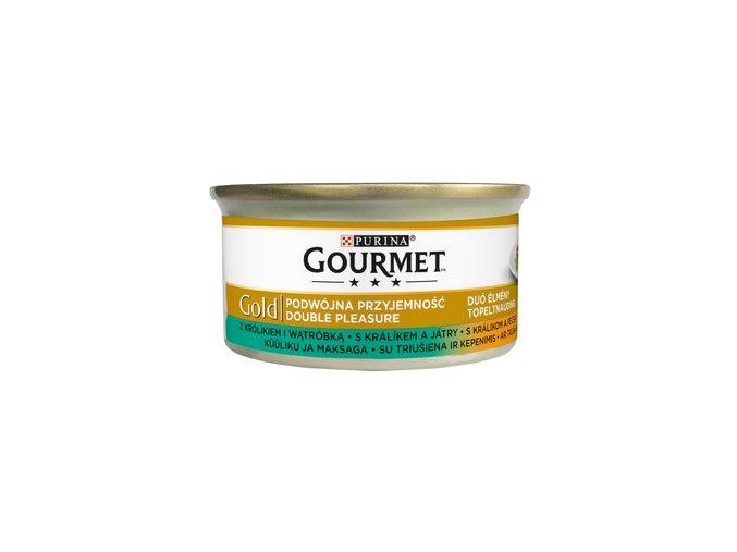 gourmet gold kralik jatra