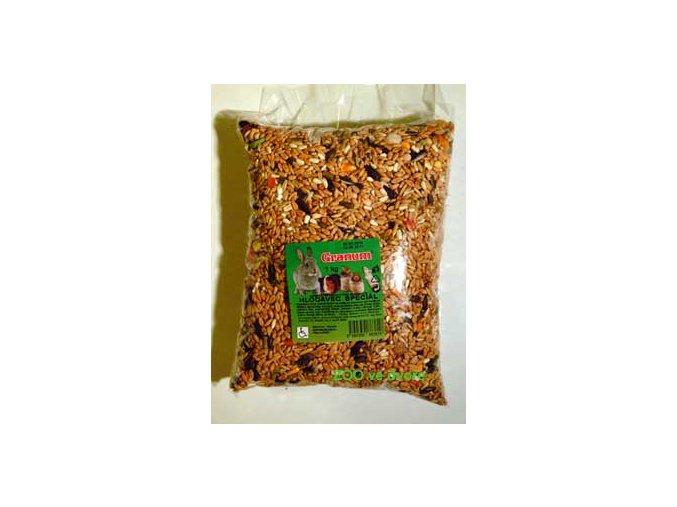 Granum hlodavec speciál 1 kg
