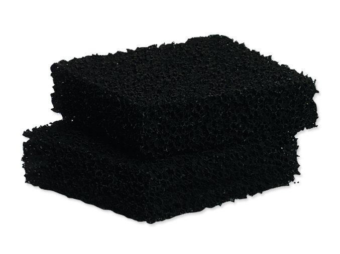 Náplň JUWEL uhlí aktivní jumbo 2 ks