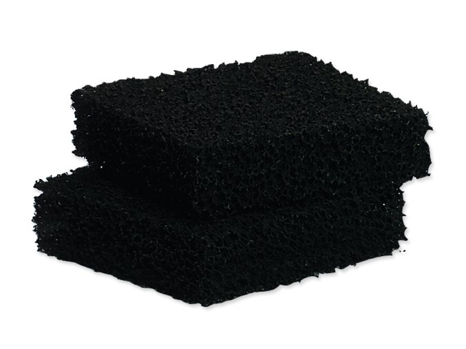 Náplň JUWEL uhlí aktivní standard 2 ks