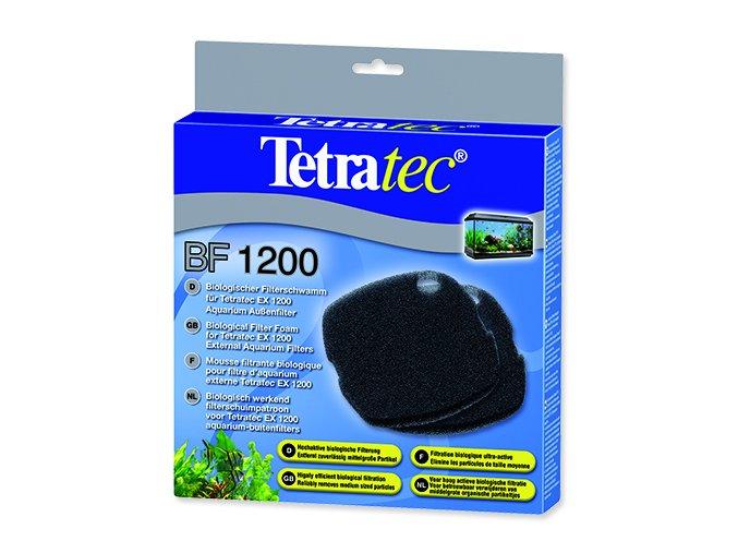 Náplň molitan biologický TETRA Tec EX 1200 2 ks