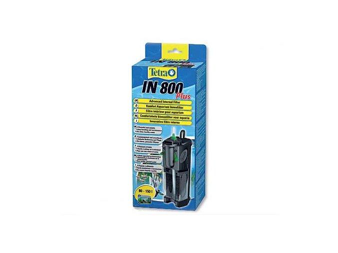 Filtr TETRA Tec IN 800 vnitřní