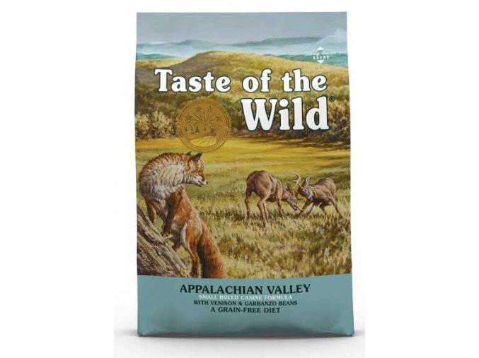 taste appalachian valley