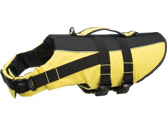plavací vesta pro psy trixie