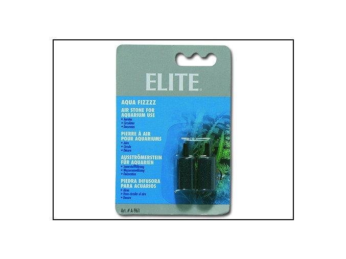 Kámen vzduchovací ELITE válec 2,5 cm 2 ks