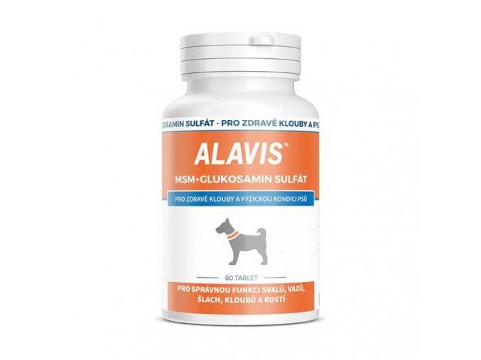 alavis msm glukosamin sulfa