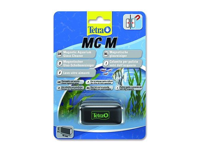 Magnet TETRA plovoucí M
