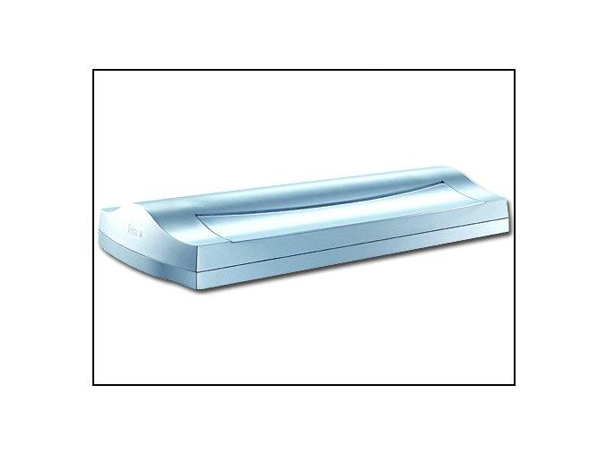 Náhradní kryt na akvárium TETRA AquaArt 60 stříbrný