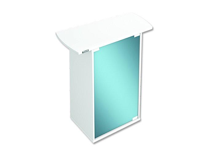 Stolek akvarijní TETRA AquaArt 60 l bílý
