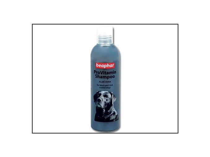 Šampon Bea pro černou srst 250ml