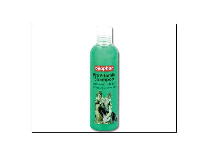 Šampon Bea pro citlivou kůži 250ml
