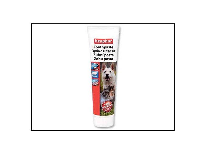 Zubní pasta Dog-A-Dent játrová (100g)