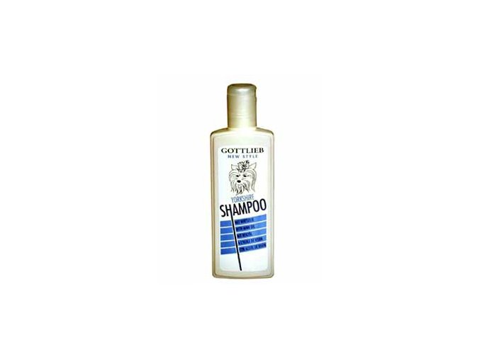 Gottlieb Šampon Yorkshire 300 ml