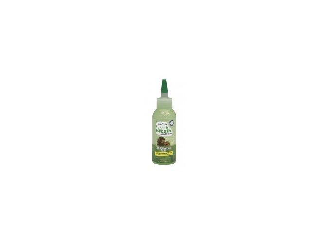 Tropiclean Cleen Teeth Gel - gel pro psy - 118 ml
