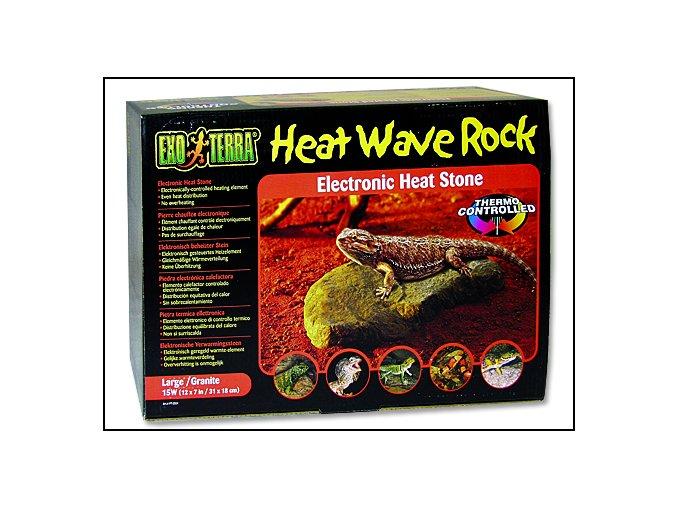 Kámen topný EXO TERRA Heat Wave Rock velký 15 W