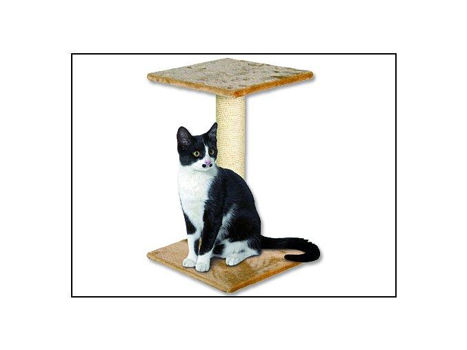 Odpočívadlo MAGIC CAT Beata béžové 39 cm