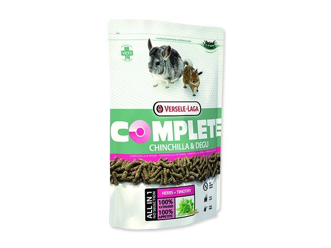 Krmivo VERSELE-LAGA complete pro činčily 500 g