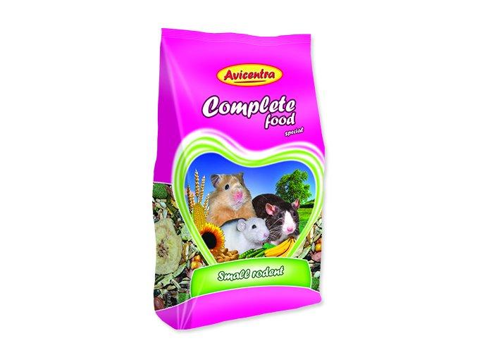 Krmivo AVICENTRA speciál pro malé hlodavce 500 g