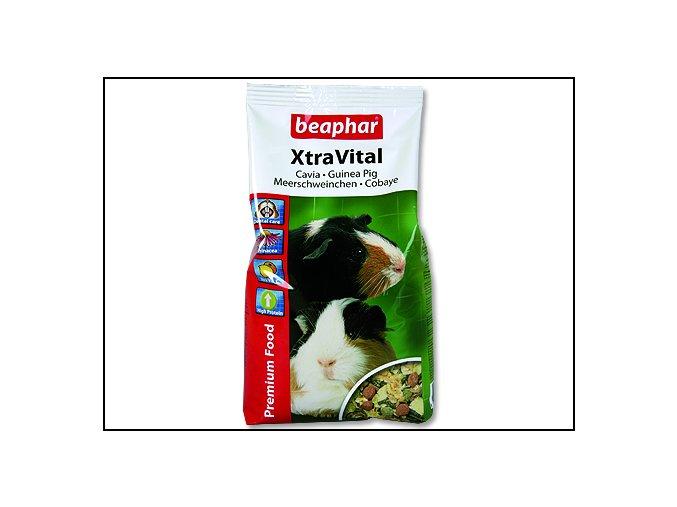 Krmivo BEAPHAR XtraVital morče 2,5 kg