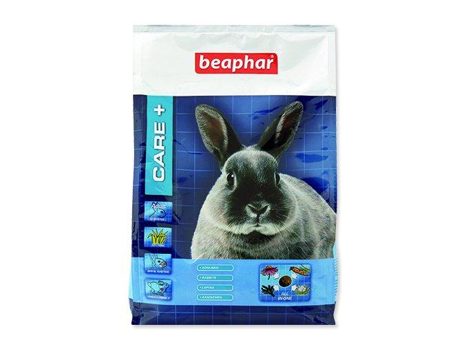 Krmivo BEAPHAR CARE+ králík 5 kg