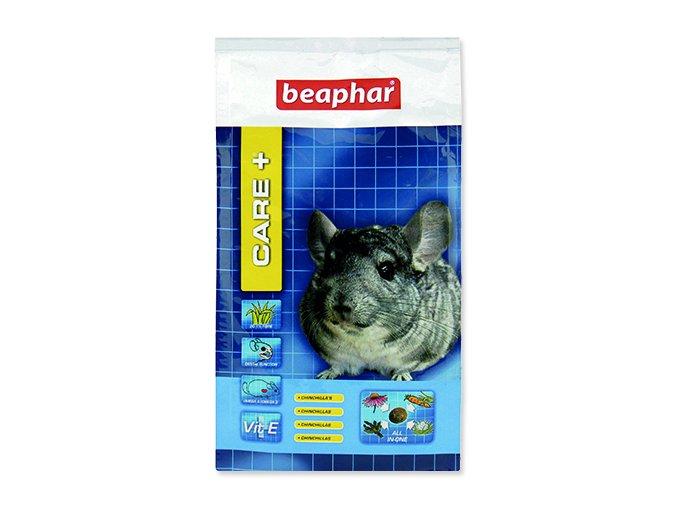 Krmivo BEAPHAR CARE+ činčila 250 g