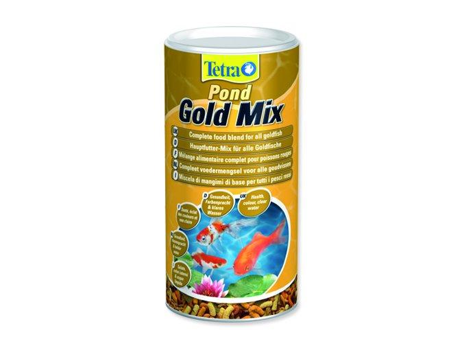 TETRA Pond Gold Mix 1 l