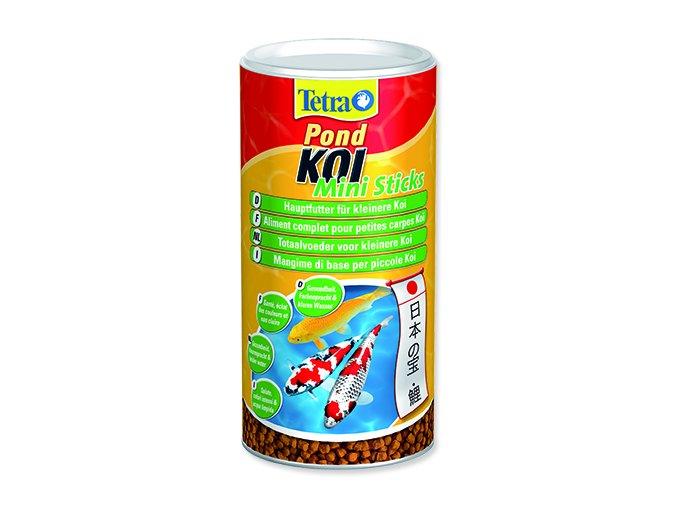 TETRA Pond Koi Sticks Mini 1 l