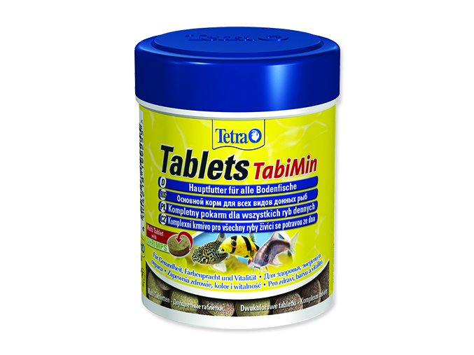 TETRA Tablets TabiMin 275 tablet