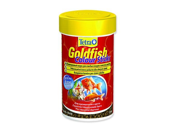 TETRA Goldfish Color Sticks 100 ml
