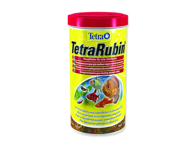 TETRA TetraRubin 1 l
