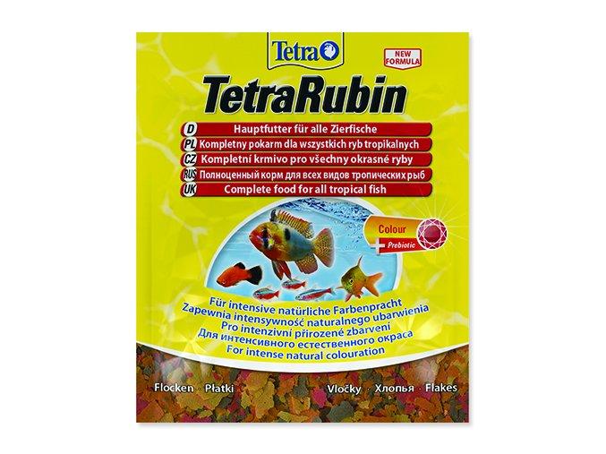 TETRA TetraRubin sáček 12 g