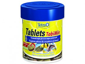 TETRA Tablets TabiMin 120 tablet