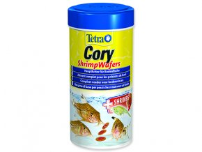 TETRA Cory ShrimpWafers 250 ml