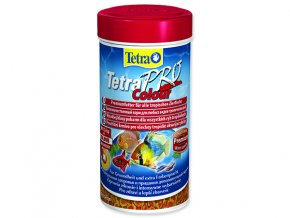 TETRA TetraPro Colour 250 ML