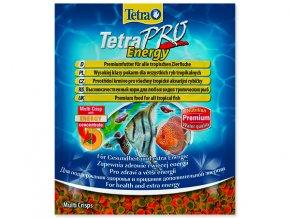 TETRA TetraPro Energy sáček 12 G