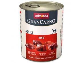 Animonda Gran Carno hovězí