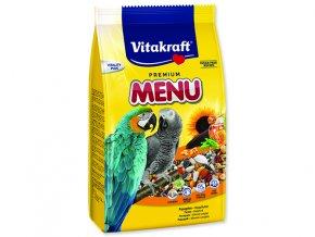 Menu VITAKRAFT parrot 1 kg