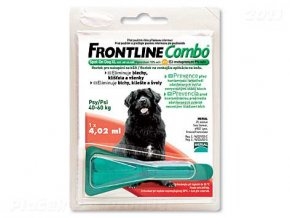 FRONTLINE Combo Spot-On Dog XL (4,02ml)