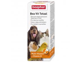 Tekuté vitamíny BEAPHAR Bea Vit Total 50 ml