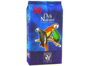 Deli Nature 60-PARROT EXTRA