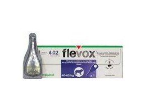 Flevox XL 402mg spot-on dog 1 x 4,02 ml