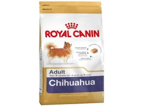 Royal Canin Čivava Adult
