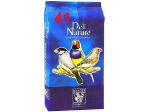 Deli Nature 41-EXOTIC SPECIAL BREEDING