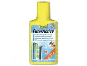 Tetra Filter Active