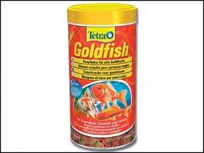 TETRA Goldfish Vločky