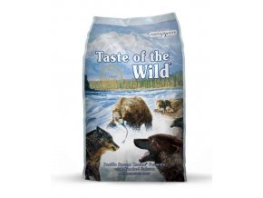 Taste of the Wild Pacific Stream Canine